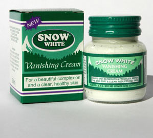 Snow White Vanishing Cream